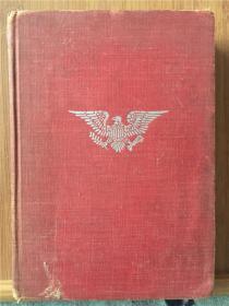 5.25绝版The book of American Presidents(1941)