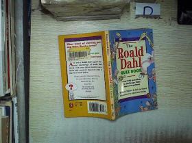 THE ROALD  DAHL  QUIZ BOOK (04)