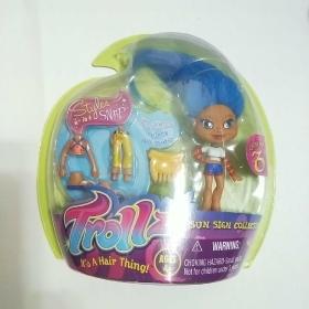 美国孩之宝玩具,进口产品。全新未开封。孩之宝是全球著名最大玩具商。