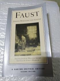 Faust:A Tragedy