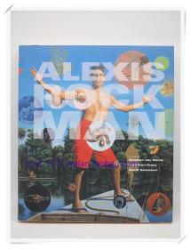 Alexis Rockman 艺术作品集