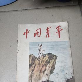 中国青年杂志1956年第24期