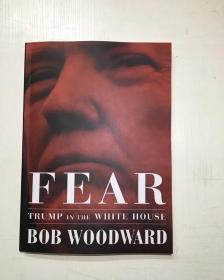 Fear Trump in the White 恐惧特朗普在白宫