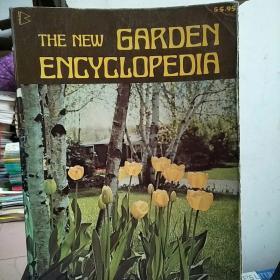 【英文版 详情见图】THE NEW GARDEN ENGYCLOPEDIA新花园工程