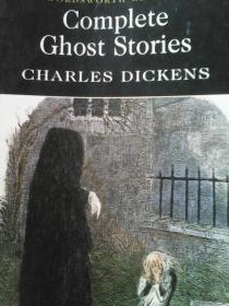 Complete Ghost Stories (Wordsworth Classics)完整的鬼故事