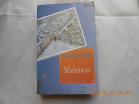 33274《Rosamunde Pilcher  Midwinter》冬至