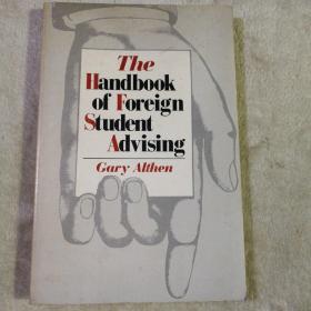 The Handbook of Foreign StudentAdvising