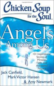 Chicken Soup for the Soul: Angels Among Us