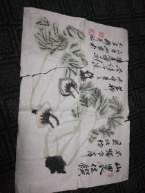 姚雷国画小品(13)68cm*47cm