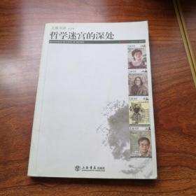 哲学迷宫的深处:上海书评 第3辑