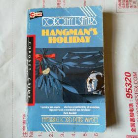 Hangman sHoliday
