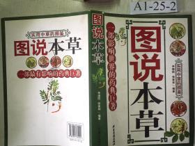 实用中草药图鉴:图说本草