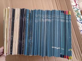 《书屋》1995年创刊号,1996年1、4、5、6期,1997年2、3、4,1998年3、5、6,1999年全6期,2000年2、7、8、9、10、11、12,2001年1、2、7、8、9、10、11、12,2002年全12期,2003年全12期,2004年1、2、3、4、5、8、9、10、11,2005年1、8、10、11,2006年2、3、4、5、9,2007年11、12