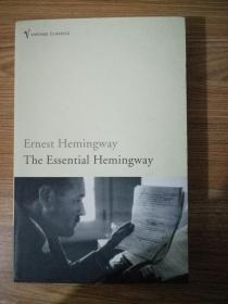 The Essential Hemingway(英文原版  海明威精选集)