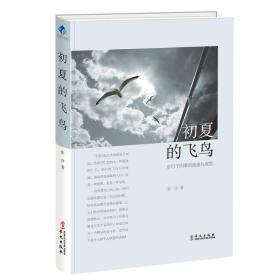 丝路文库:初夏的飞鸟 (软精装)