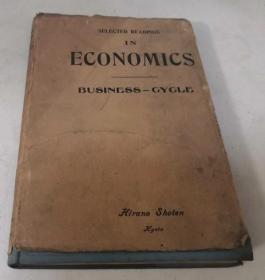 SELECTED READINGS IN ECONOMICS(经济学选读)英文
