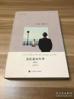 追忆逝水年华:精华本