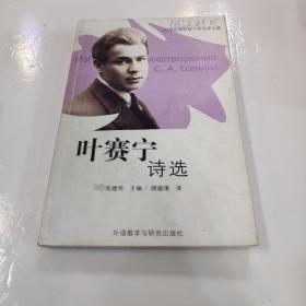 叶赛宁诗选