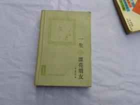 外国古典长篇小说选粹   一生 漂亮朋友