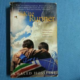 The Kite Runner (Film Tie-in) 追风筝的人(电影版)