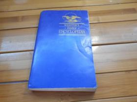 WEBSTER'S FAMILY ENCYCLOPEDIA, Volume 5   1996-97 EDITION