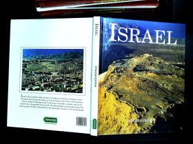 以色列 英文版 看图买书