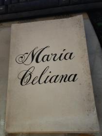 MARIA CELIANA