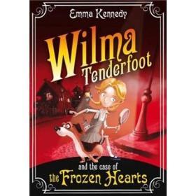 Wilma Tenderfoot 1