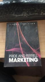 Pride AND Ferrell Marketing