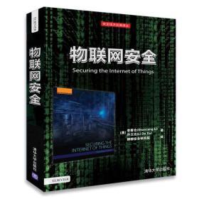 物联网安全(安全技术经典译丛)