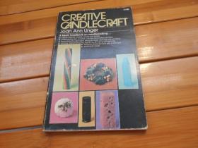 CREATIVE CANDLECRAFT