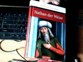 Gotthold  Ephraim Lessing Nathan der Weise      7FF
