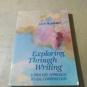 Exploring Through Writing(英文版)