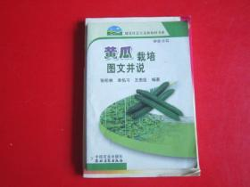 黄瓜栽培图文并说