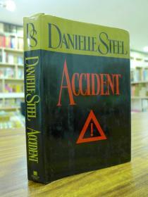Accident(丹尼尔·斯蒂尔 著:事故)