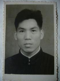 五六十年代男青年照