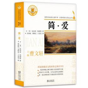 (正版)名著阅读力养成丛书:简·爱