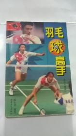 羽毛球高手 (技战术图解) 陈卡佳