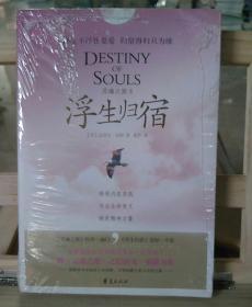 灵魂之旅Ⅱ:浮生归宿
