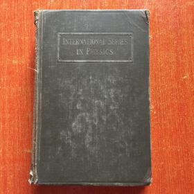 The Modern Theory of Solids(1940年英文原版美国物理学会主席、国家科学院院长弗雷德里克塞茨著,现代固体理论)