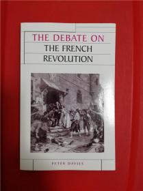 The debate on the French Revolution (法国大革命之辩论)