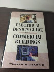 Electrical Design Guide for Commercial Buildings【商业建筑电气设计指南】