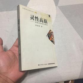 灵性高原——西藏民间信仰源流
