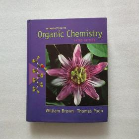 INTRODUCTON TO Organic Chemistry