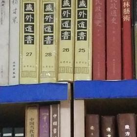藏外道书25--28