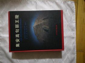 集安高句丽王陵:1990~2003年集安高句丽王陵调查报告