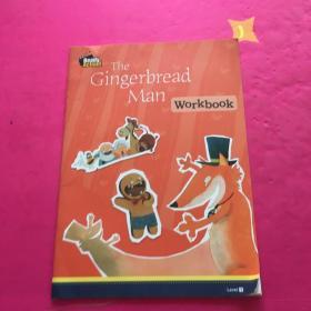 The Gingerbread Man Workbook