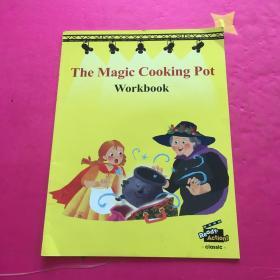 The Magic Cooking Pot Workbook