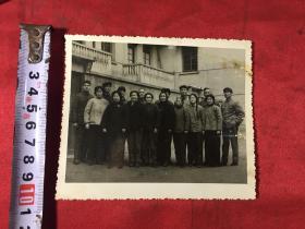 萧山县文化大革命时期老照片~〔极有收藏价值〕