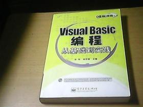 Visuai Basic编程从基础到实践